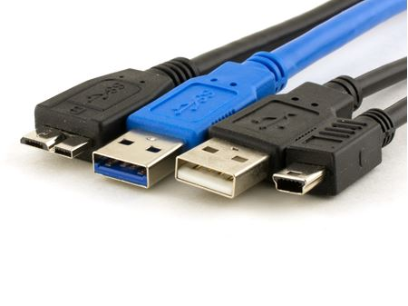 Picture for category USB Cables