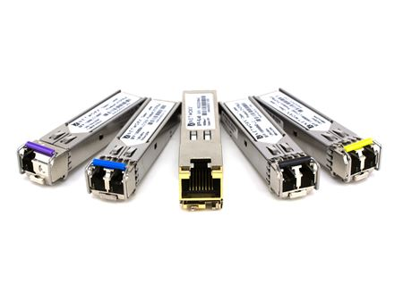 Picture for category SFP Modules