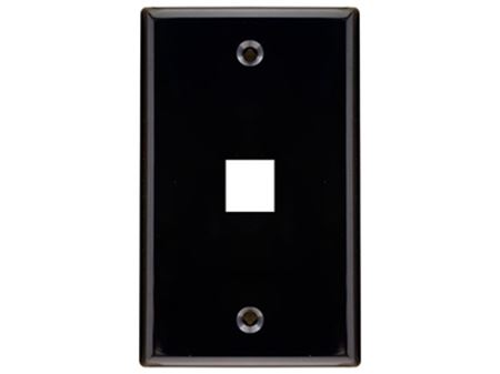 Picture for category Wall plate/Faceplates