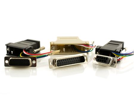 Picture for category Modular Adapters