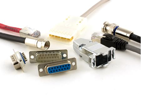 Picture for category Adapters & Couplers & Connectors