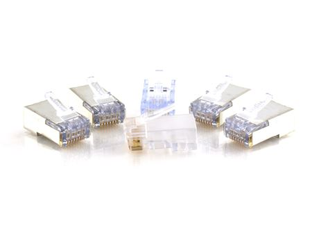 Picture for category Modular Connectors
