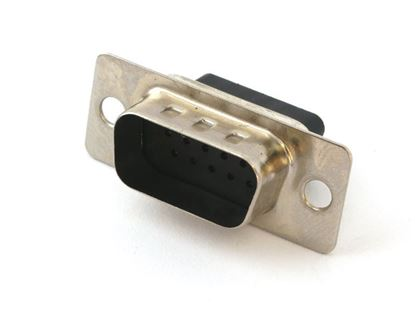 Picture of HD15 Male Crimp Connector