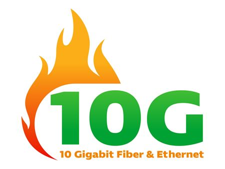 Picture for category 10 Gigabit Fiber