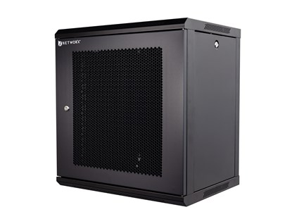 Picture of 6U Wall Mount Cabinet - 102 Series, 18 Inches Deep, Flat Packed